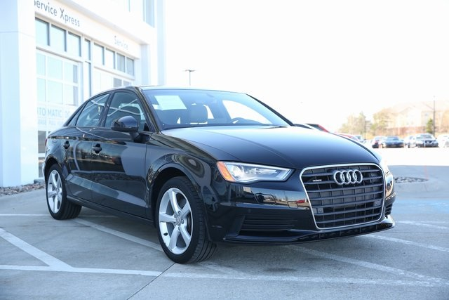Pre Owned 2016 Audi A3 2 0t Komfort