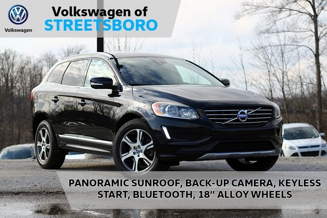 Pre-Owned 2015 Volvo XC60 T6 Premier Plus