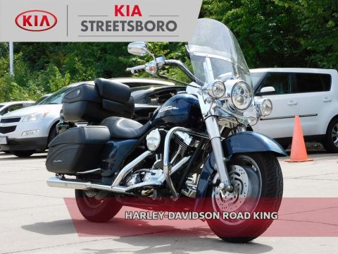 Pre-Owned 2004 Harley-Davidson Classic